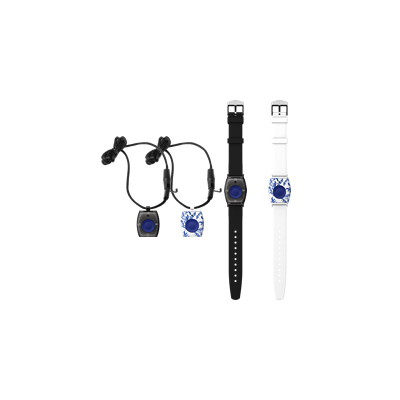 Climax Technology WTRS2 Emergency Pendants And Wrist Transmitters
