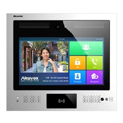 Akuvox X916 SIP video doorphone
