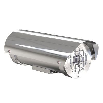 Axis Communications XF40-Q2901 explosion-protected thermal IP camera