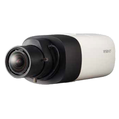 Hanwha Techwin America XNB-6000 2MP network camera