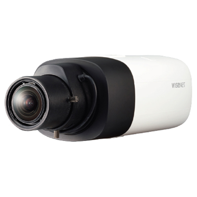 Hanwha Techwin America XNB-6005 2MP network camera (extraLUX)