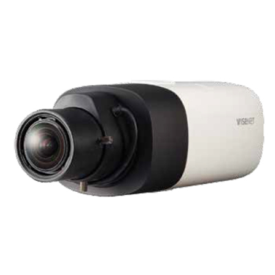 Hanwha Techwin America XNB-8000 5MP network camera