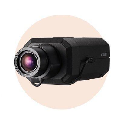 Hanwha Techwin XNB-8002 6MP Box Camera