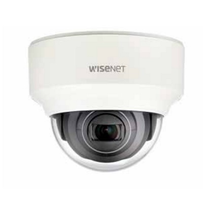 Hanwha Techwin America XND-6080V 2MP Network Indoor Dome Camera