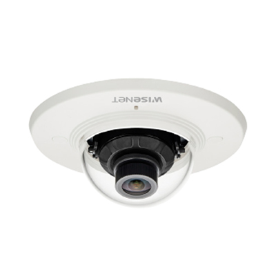 Hanwha Techwin America XND-8020F IP Dome camera ...