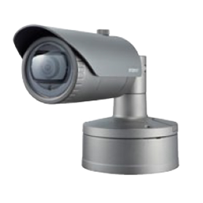 Hanwha Techwin America XNO-6010R 2MP Network IR Bullet Camera