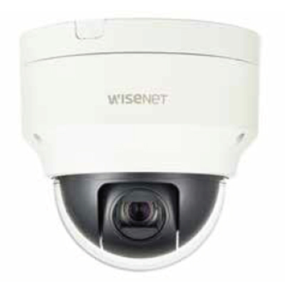 Hanwha Techwin America XNP-6120H 2MP Full HD 12x Network PTZ Dome Camera