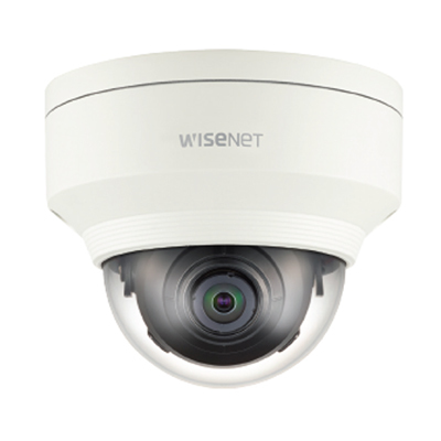 Hanwha Techwin America XNV-6010 2MP Vandal-Resistant Network Dome Camera