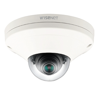 Hanwha Techwin America XNV-6011 2MP Vandal-Resistant Network Dome Camera