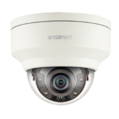 Hanwha Techwin America XNV-6020R 2MP Vandal-Resistant Network Dome Camera