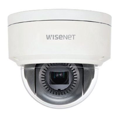 Hanwha's Wisenet extraLUX Provides Clearer, Sharper, Colored Images In Extreme Low Light
