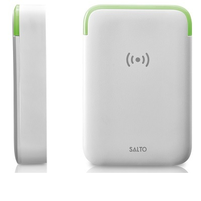SALTO XS4 WRDB0A ANSI Wall Reader 2.0