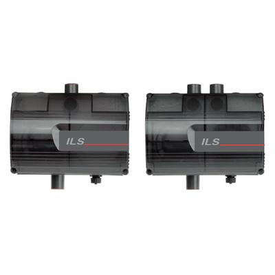 Xtralis ICAM ILS-2 dual channel smoke detector