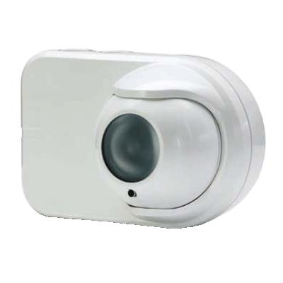 Xtralis OSI-10 smoke detector with max range of 150m