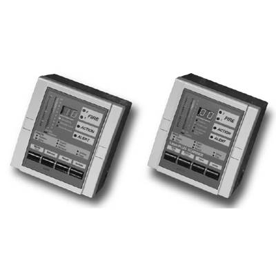 Xtralis VESDA Remote Display Module provides real-time indication of the status of a VESDA detector