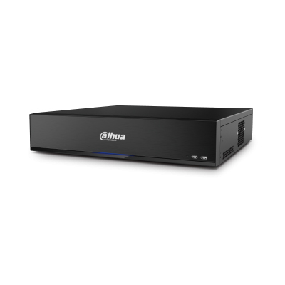 Dahua Technology XVR7816S-4KL-X-LP 16 Channel Penta-brid 4K 2U Digital Video Recorder
