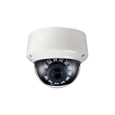 Ganz Z8-VD2V 1080p AHD Outdoor Hybrid IR Dome