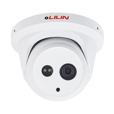 LILIN ZMR6522X Day & Night 2MP HD AF Dome IR IP Camera