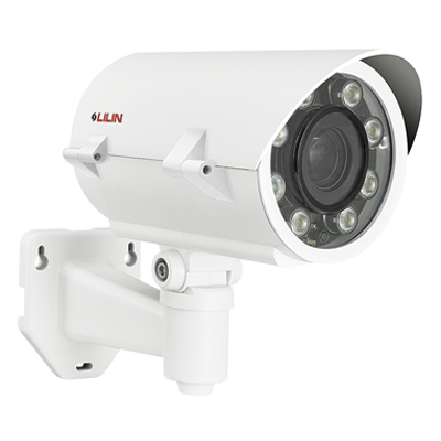 LILIN ZMR7422X-P Day & Night 2MP HD AF Bullet IR IP Camera