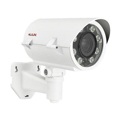 LILIN ZMR7422X2-P 1080P Day & Night Auto Focus IR IP Bullet Camera
