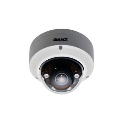 Ganz ZN-VD2M212-DLP Outdoor IR IP Dome