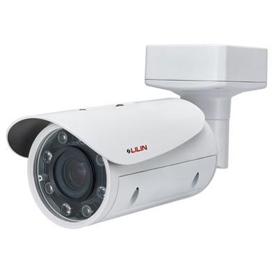 LILIN ZR8022EX10 Auto Focus Outdoor Bullet IR IP Camera