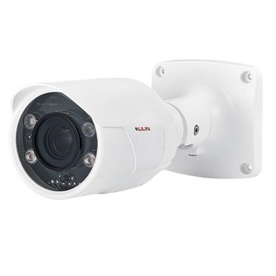 LILIN ZSR8122LPR Outdoor HD 35M-Range IR Varifocal IP Camera
