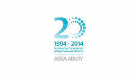 ASSA ABLOY - From Lock Manufacturer to a World Leader in Total Door Opening Solutions