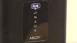Abloy CLIQ Remote: System overview - Recurring validation
