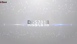 Dahua Technology - DSS7016 - IP Video Management System