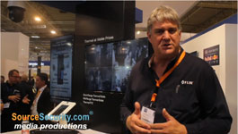 FLIR Systems European Sales Director discusses Security Essen 2014