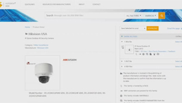 Building Information Modeling With Hikvision Video Surveillance Equipment