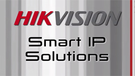 Hikvision's Smart IP Solutions Brings Accuracy, Intelligence, And Efficiency To Video Surveillance