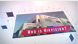 Hikvision USA corporate video