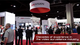 Hikvision: The vision of video surveillance
