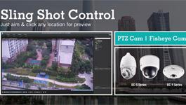 IDIS Smart UX Controls