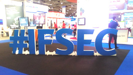 SourceSecurity.com: IFSEC 2017