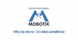 MOBOTIX - HiRes Video Innovations