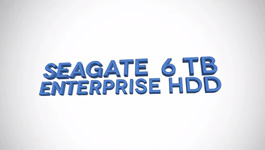 Seagate Technology - 6TB Enterprise HDD