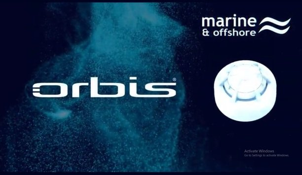 Apollo's Orbis Range Smoke And Heat Detectors For Marine And Offshore Environment