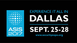 ASIS 2017: Only The Name Has Stayed The Same