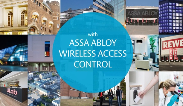 ASSA ABLOY - Discover the secrets of wireless access control