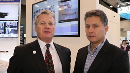 Avigilon At ASIAL 2016 - Trusted Security Solutions