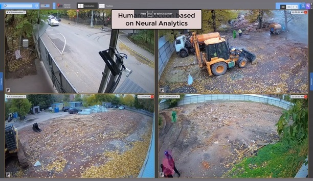 AxxonSoft releases AxxonNext, Deep Learning Human Identification application in real time video surveillance