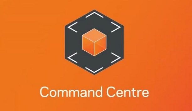 Gallagher Security's software Command Centre for site management
