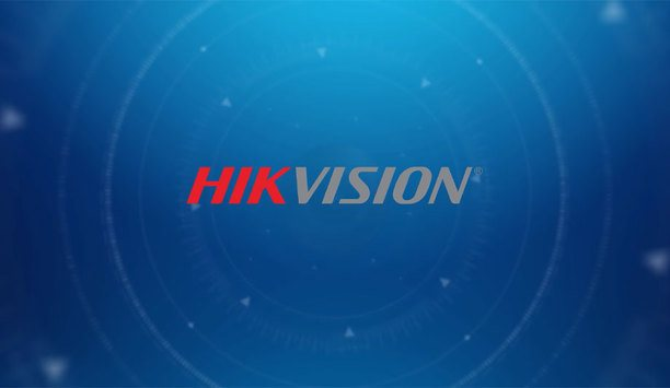 Hikvision: See Far, Go Further