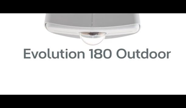 Introducing the Oncam Evolution 180 Outdoor camera