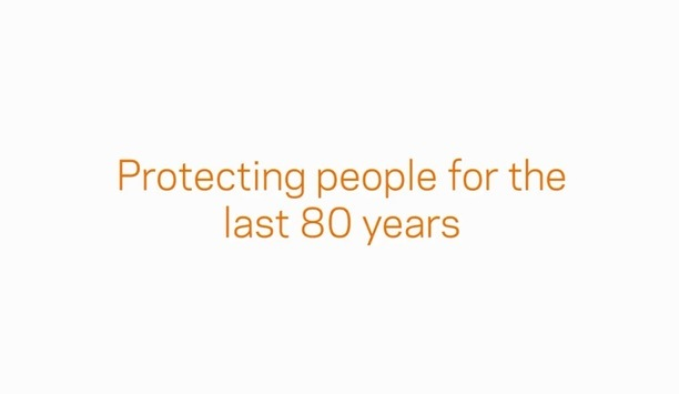 What's your why - Protecting people for 80 years