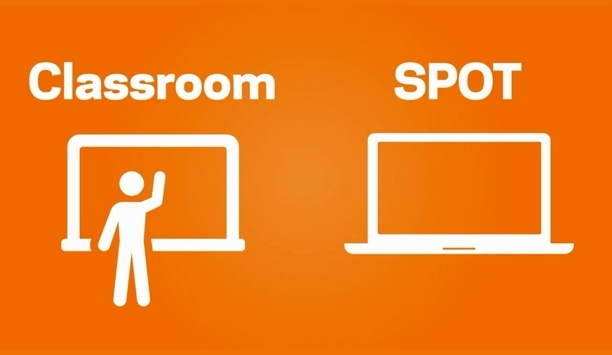 SPOT, Gallagher Security Portal for Online Training