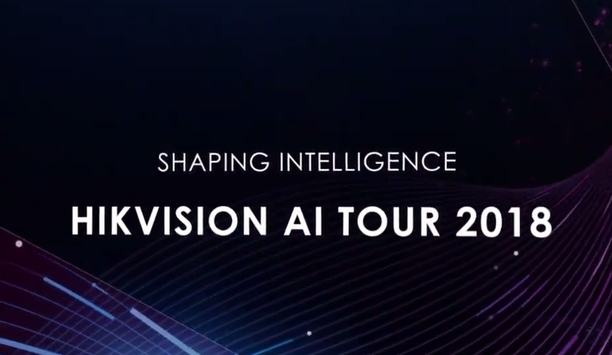 Hikvision embarks now on a global AI tour